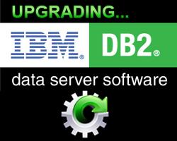 DB2 Upgrade