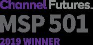 MSP 501 2019 winner