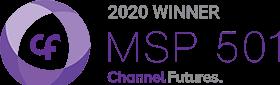 MSP 501 2020 winner